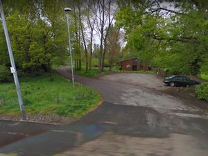 The Scouts groups will tidy up Wombridge next week. Photo: Google