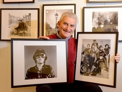 New exhibition of Midlands and beyond - with video and photos