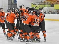 Telford Tigers 2 sting table-toppers