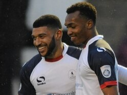 Bernard McNally column: The future looks bright for AFC Telford