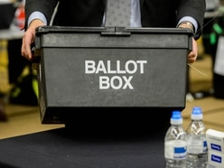 Telford voters go to the polls for 2019 council elections