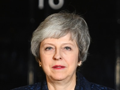 Shropshire Star comment: Theresa May might still live but she bleeds