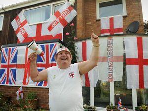 Can you beat Nigel Thompson's display in Shrewsbury?