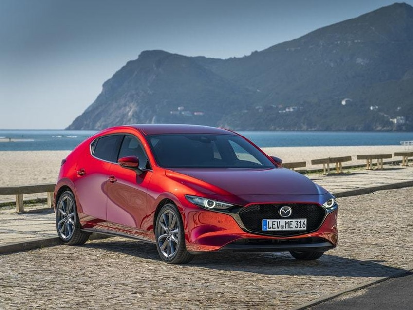 First Drive: Mazda's 3 reaches a new level