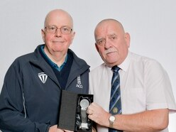 Shropshire County Cricket League looks healthy as prizes handed out