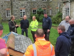 Project begins on Victorian workhouse restoration