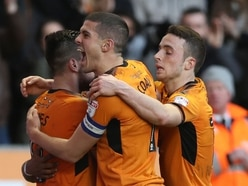 Conor Coady: Wolves not thinking about record Championship points haul