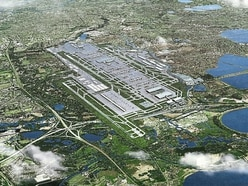 Heathrow deal could pave way for 12,000 jobs in Telford