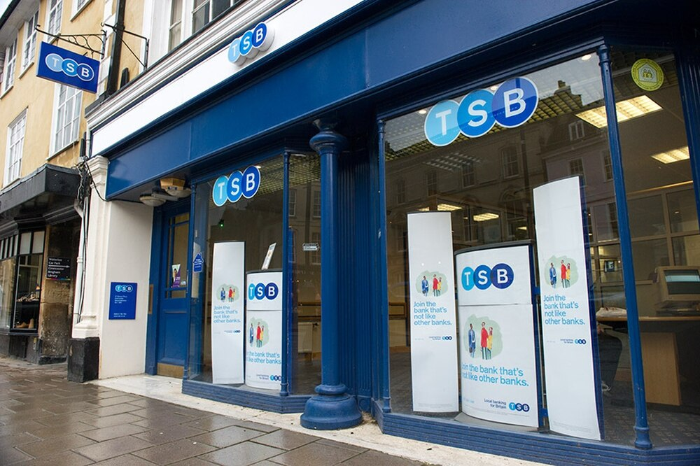 Fife avoids TSB hitlist of branch closures