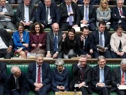 Nigel Hastilow: Will May stay down?