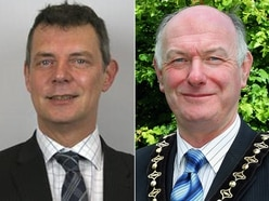 Councillors launch bid to clear names