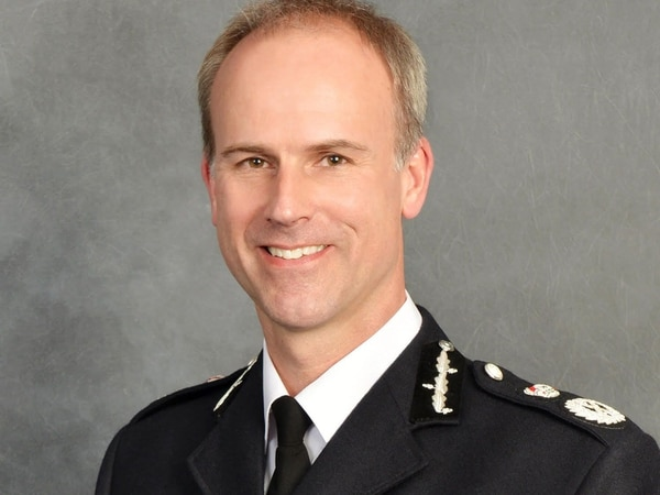 Value for money key in future collaborations, says West Mercia Police chief
