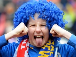 Shrewsbury Town at Wembley: Spot yourself in our fan gallery special