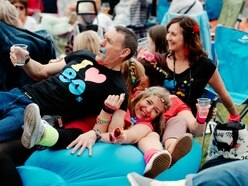 GALLERY: 80s fans fill Quarry Park for Let's Rock Shrewsbury