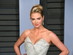 New mother Kate Upton shares picture of 'daddy-daughter' moment