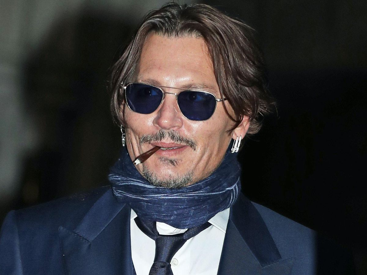 Johnny Depp S Lawyers Say It Is Time For The Sun To Prove What It Published Shropshire Star