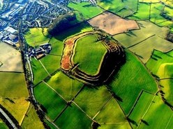 New housing application for land next to Old Oswestry Hillfort