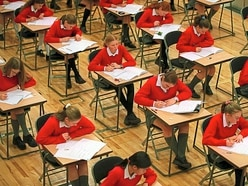 Shock as third of Shropshire GCSE students fail to hit maths and English standard