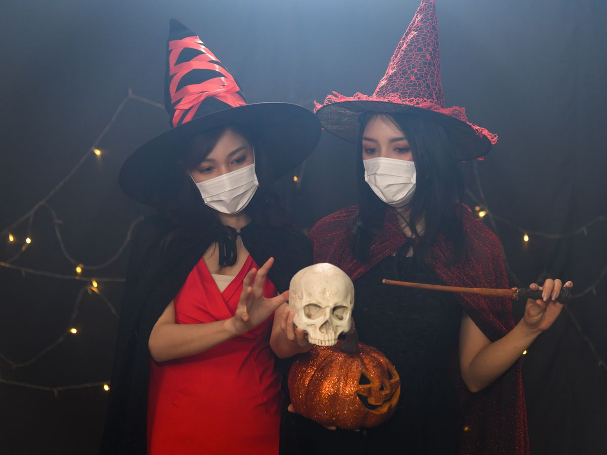 Midlands Halloween Events 2020 Halloween 2020: Top events taking place in the Midlands and