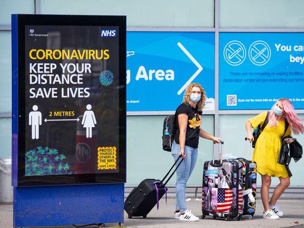 Coronavirus – Sun Jul 26, 2020