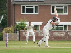 Will Parton left out of Shropshire side