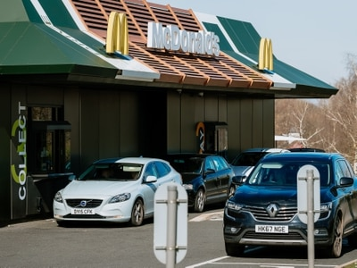 Every McDonald's drive-thru in Shropshire to be back open next week