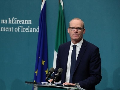 UK 'has prime responsibility for protecting Good Friday Agreement'