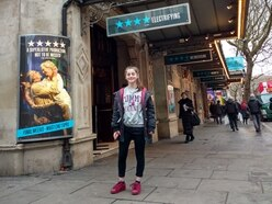 Shropshire student Maya lands prestigious stage musical role