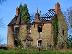 Investigations continue into fatal Shropshire house fire