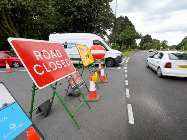 Shropshire Council will set up a working group to look at the issue of roadworks