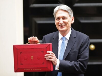 Budget 2017: Chancellor Philip Hammond delivers his speech to the House of Commons - as it happened