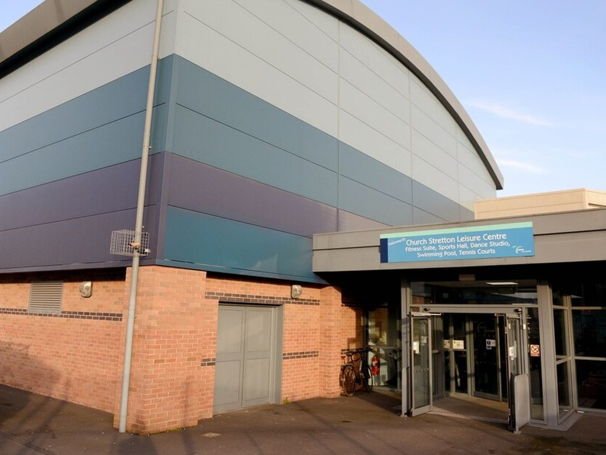Pool to be closed until February 2020