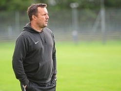 Oswestry Town go for Matt Burton as the new manager