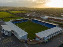 Today is the day! Shrewsbury Town set to welcome 1,000 fans for Northampton clash