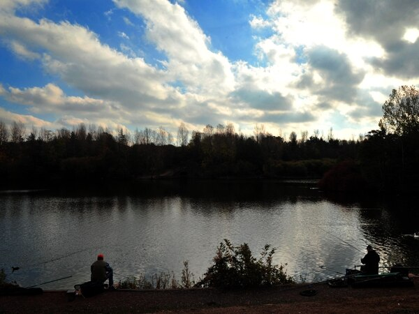 Illegal anglers from Telford in court