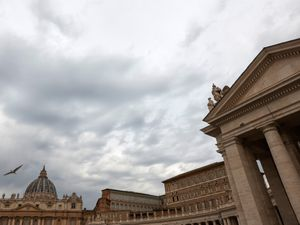 Cardinal in Vatican fraud trial: My conscience is 'tranquil'