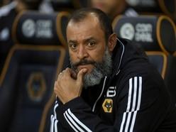 Wolves boss Nuno backs call for handball law change