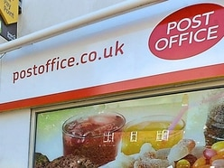 Post Office services near Shrewsbury have temporary solution