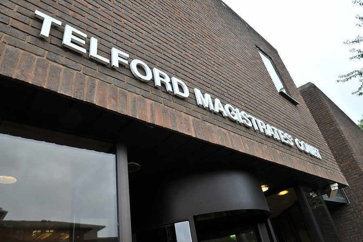 Remand cases have been moved from Telford Magistrates Court to Kidderminster