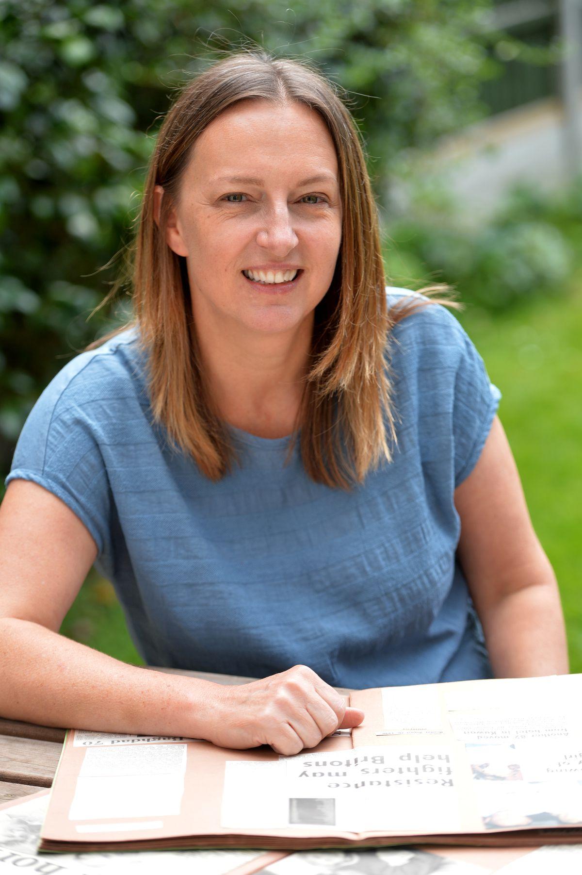Susan Correll