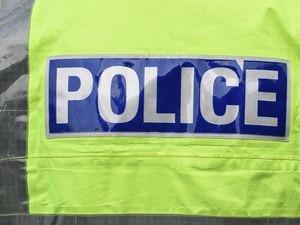 Medication stolen in Shrewsbury chemists break-in
