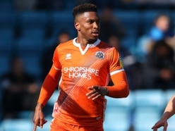 Tyrese Campbell earned his chance, says Shrewsbury boss Sam Ricketts