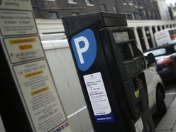 New parking machines to take card payments in Shropshire by 2018
