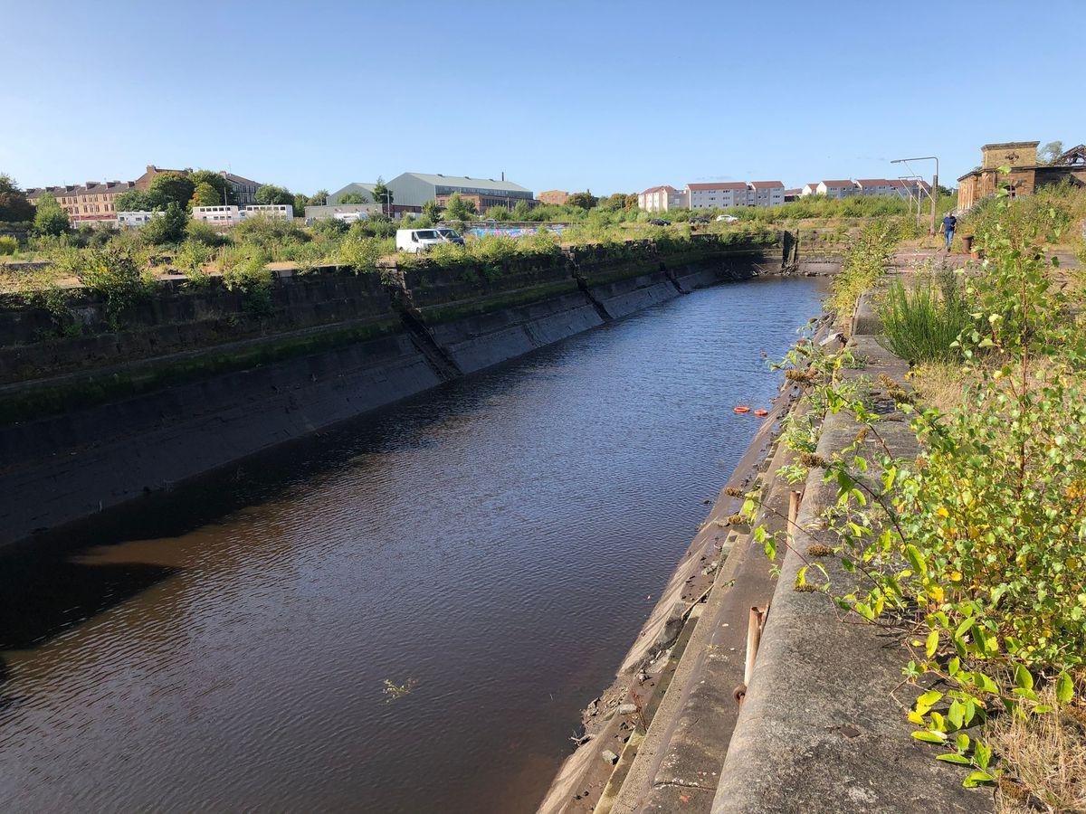 Govan Graving Docks