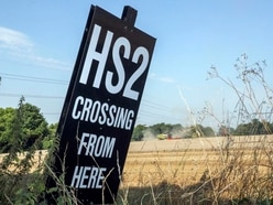 HS2 bosses accused of being 'blindsided by contact with reality'