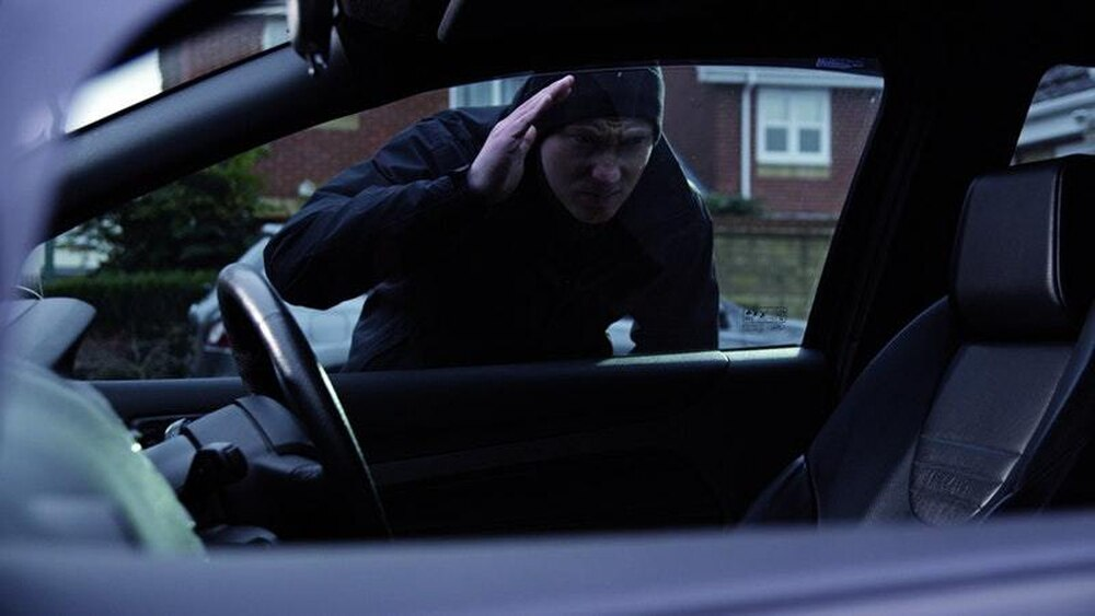 Vehicle theft soars as criminals learn how to beat security devices