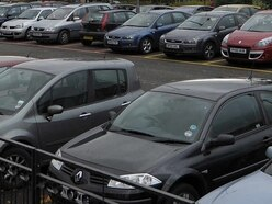 Oswestry traders call for free festive car parking