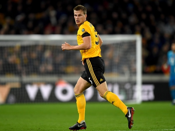 Ryan Bennett only seeing positives at Wolves