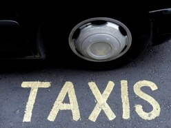 Taxi drivers who fail Telford council standards test still working in area - cabinet member