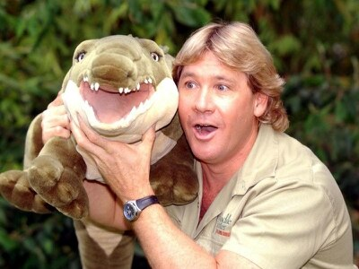 Peta faces backlash after criticising Steve Irwin on his birthday